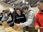 Cenla Students Attend SECO Expo