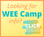 Time to Apply for Virtual WEE Camp