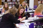 Aspiring Leaders program prepares Central Louisiana educators for leadership positions